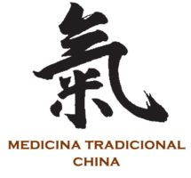 Logotipo Medicina tradiconal china